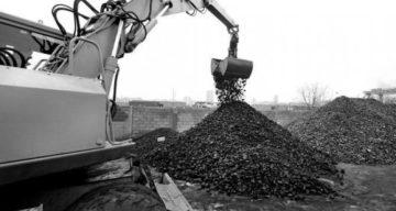 Стоимость каменного угля и угля антрацита в Украине