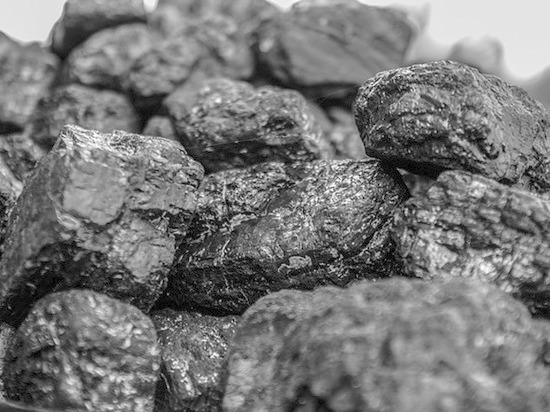 каменный уголь и уголь антрацит