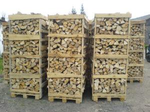 купить дрова в киеве