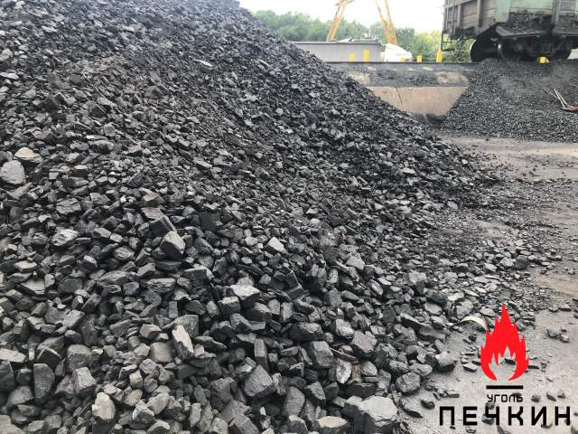 ДГ-каменный уголь Фабричный-Кусок