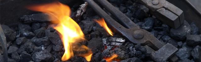 использование угля антрацита