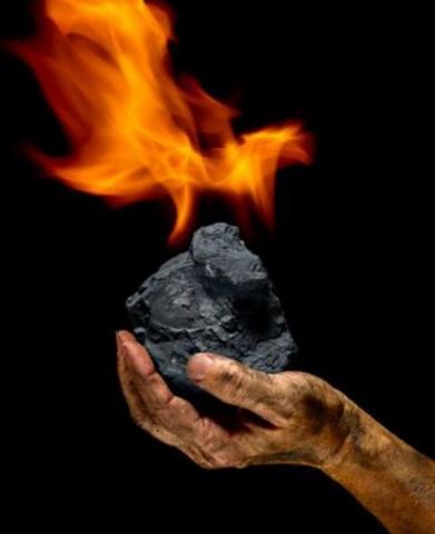 как разжечь уголь антрацит правильно