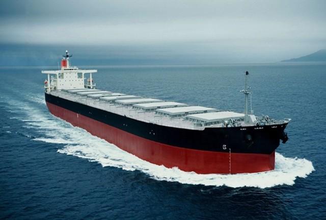 транспортировка угля водным транспортом