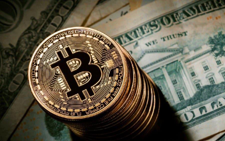 рост капитализации биткоин